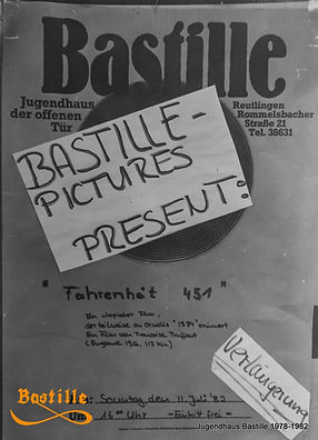 Bilder Bastille Reutlingen, Jugendhaus Bastille geschlossen, pupil17, Kulturnact 2017 Reutlingen, Ralf Knödler, DJ Dirndl, disco, Claus Bense,