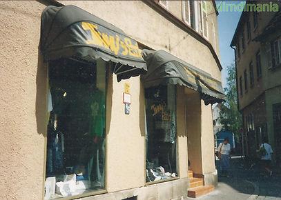 Kaos, Disco, Ralf Knödler, DJ Dirndl, Reutlingen, Jimmy's Boots, Hofstattstrasse Reutlingen,