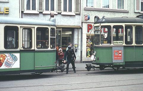 Bildertanz, Pupil 17, Plakat 1963, Reutlingen Kulturnacht 2017, Ralf Knödler,