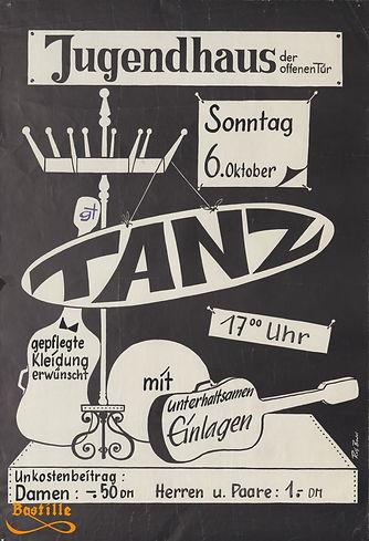 Jgendhaus Bastille 1968, Rolf Beutel, Ralf Knödler, Pupil 17, Kulturnacht 2017 Reutlingen, Claus Bense,