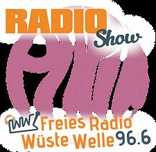 #pupil17djkultRadioShow, Reutlingen, Wüste Welle, Tübingen, Rottenburg, DJ Dirndl, #ZEITREISE, #KULTURNACHT,