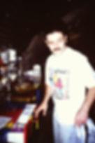 DJ DierndlKaos, Disco, Ralf Knödler, DJ Dirndl, Reutlingen,