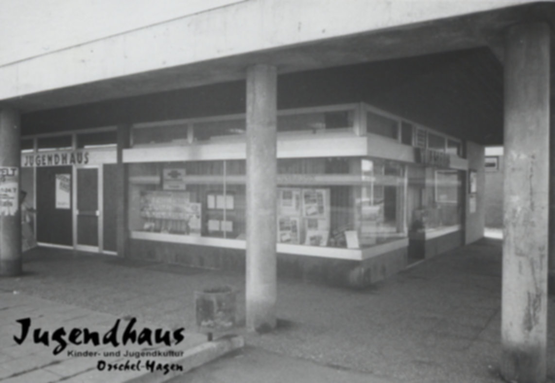 Jugendhaus Orschel - Hagen Reutlingen, Kulturnacht Reutlingen 2017, DJ Dirndl, I-vent.solutions, Ralf Knödler, disco, DJ ossi, DJ Olaf,