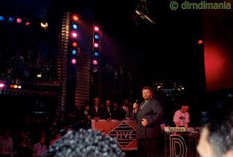 DJ Steve Walsh, DJ Dirndl, disco, jugenddisco, Ralf Knödler, DMC London, Hippodrome London,