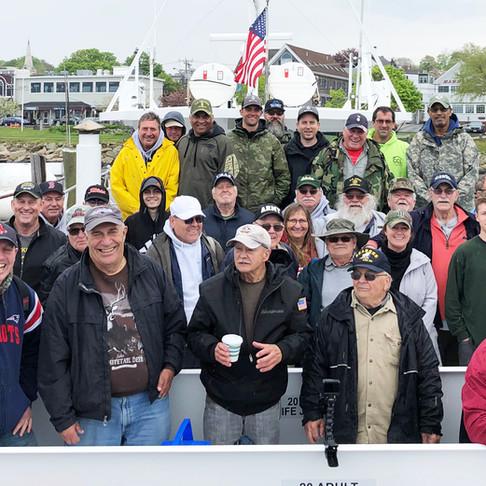 RTR's Annual Senior Trip '19!