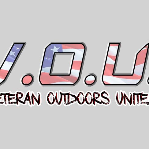 VETERAN OUTDOORS UNITED (V.O.U)