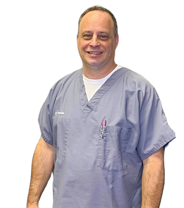 Dr. Brian Dressler, Motor City Podiatry