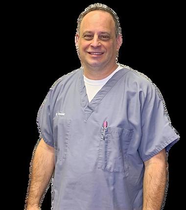 Dr. Brian Dressler, Motor City Podiatry