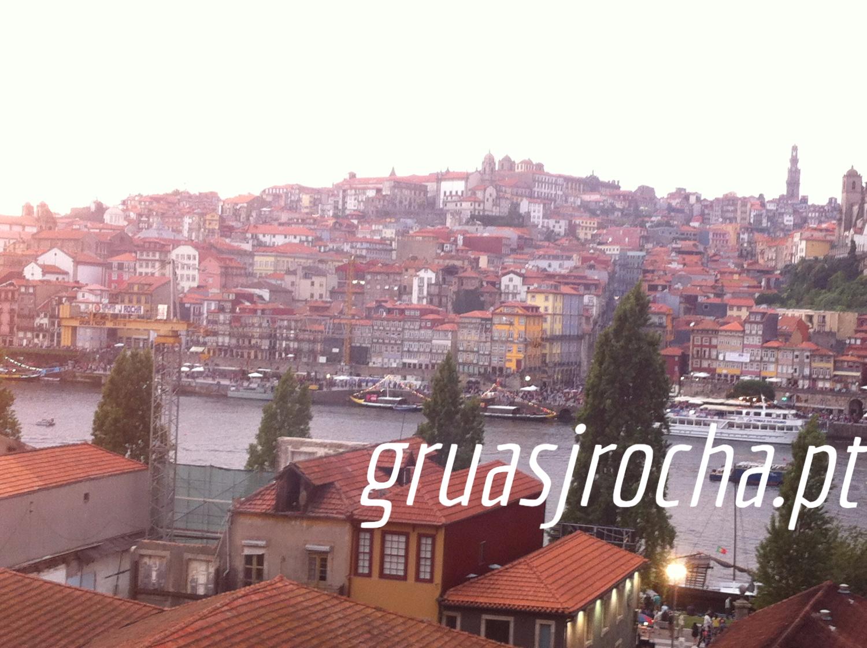 Douro _ Porto _ GruasJRocha