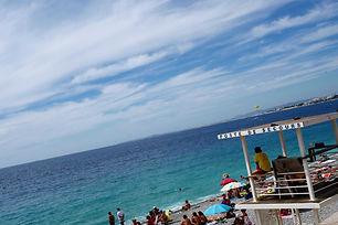 Environ de Nice