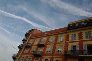 Nice et la Riviera