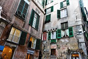 Nice Bodighera and Genova