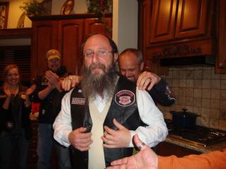 The Rocker Rebbe