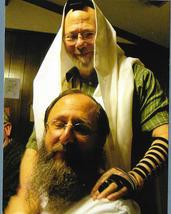 Sam & Rabbi