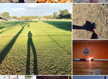 #lamsquare28daychallenge Mind-Body-Balance reflection