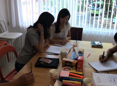 Skill-building workshop for Senior Managers