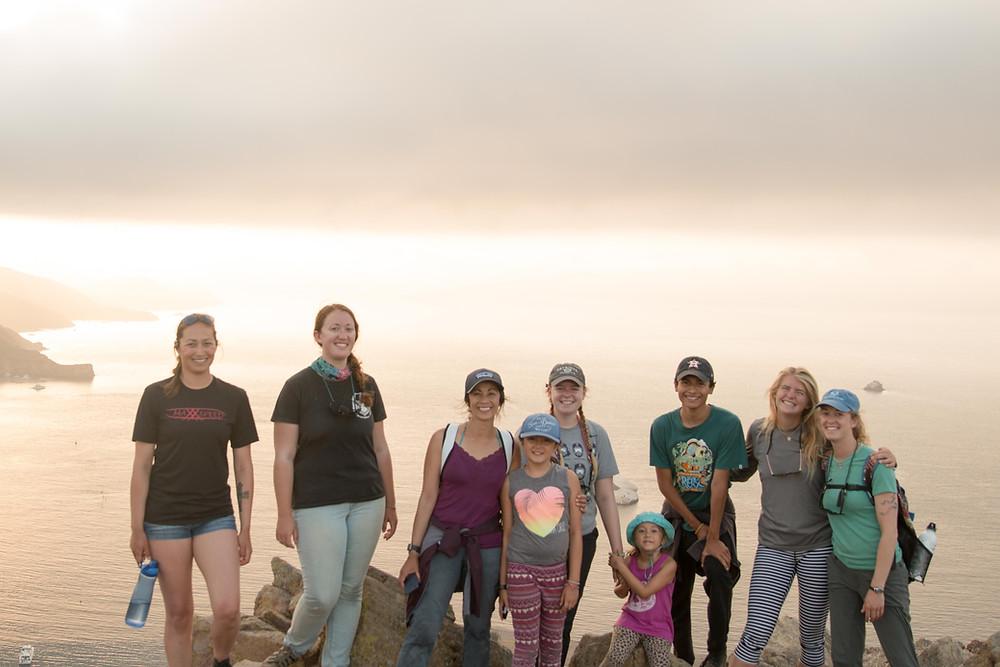 Mehta lab group photo