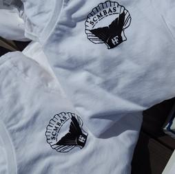 SCMBAS shirts