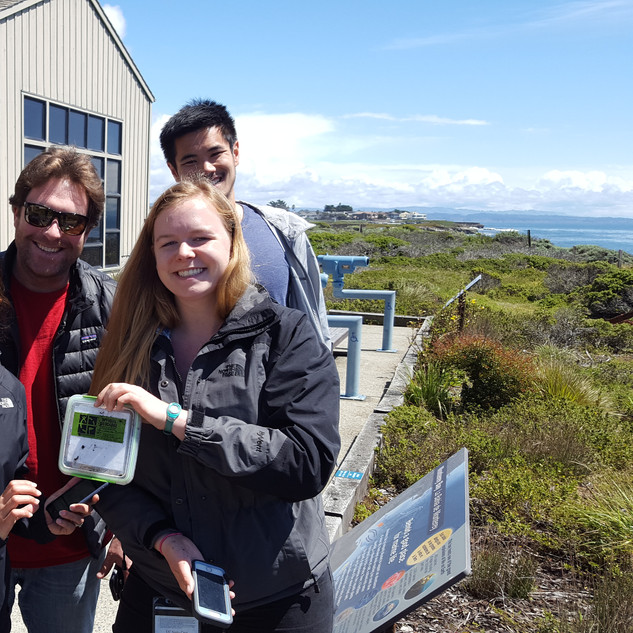 Mehta Lab Finds a Cache