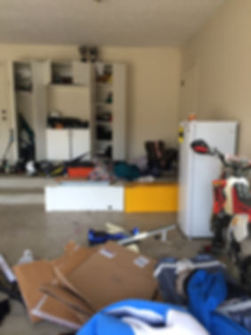 garage organize grand rapids michigan