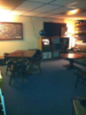 declutter organize basement grand rapids michigan