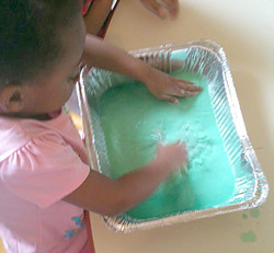 Kids With Paint Child Care, Day Care