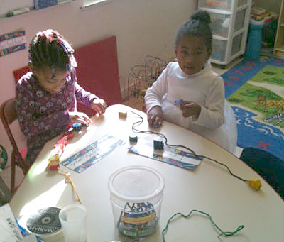 Craft Time Child Care, Day Care