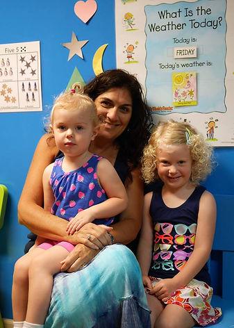 Ms. Sam's Day Care, Day Care, Child Care