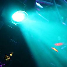 DJ Lights