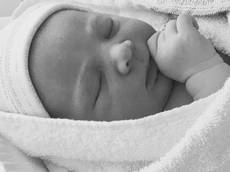 The Birth of Birth Bubble...Millie's Birth Story!