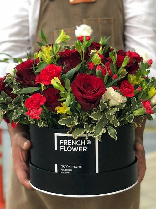 L'amour - Bouquet