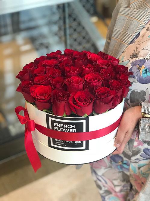 Rouge - Bouquet