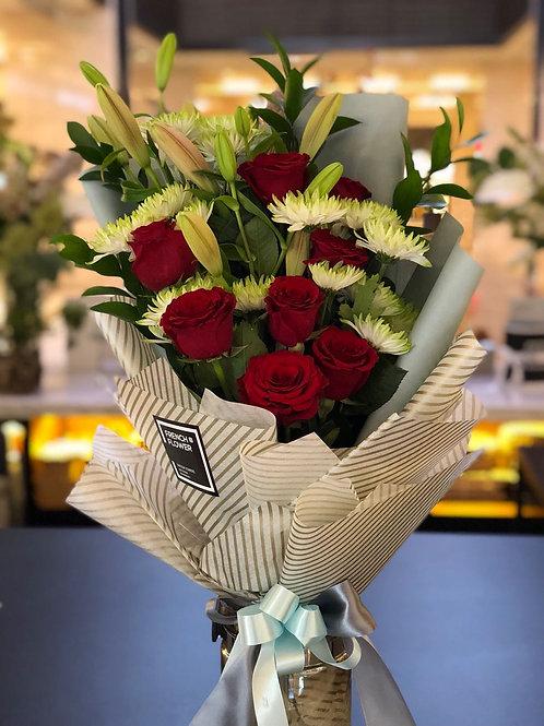 Mon Ange - Bouquet