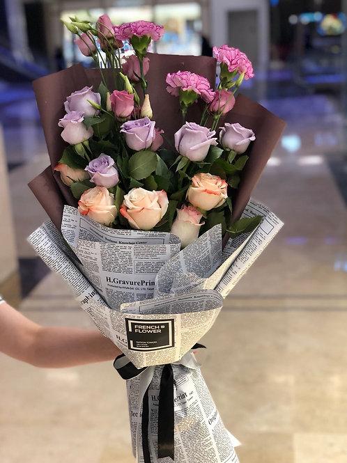 Genevieve - Bouquet