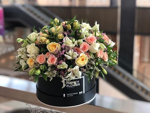 Enchanté - Bouquet