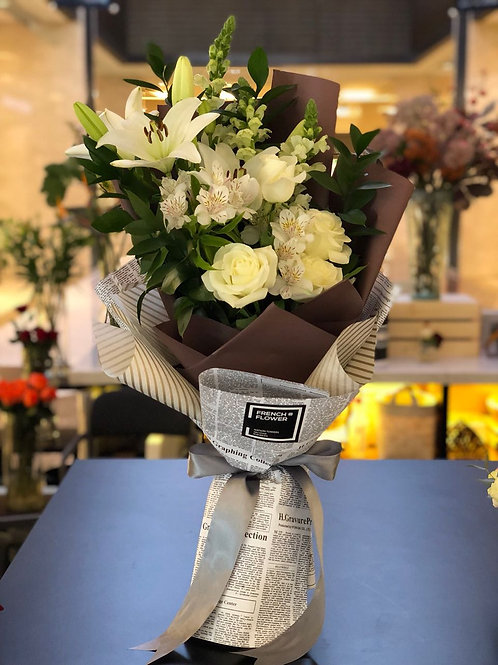 Odette - Bouquet