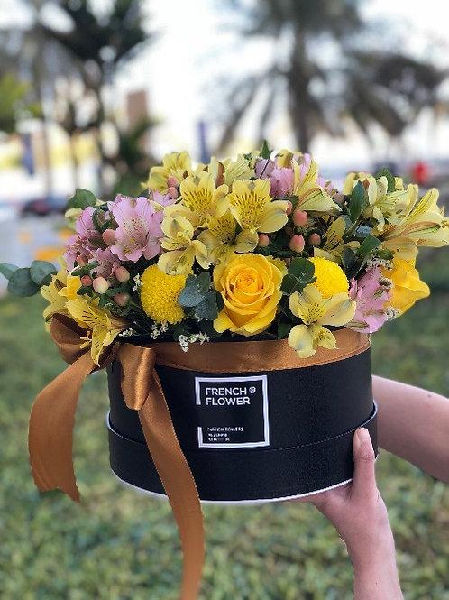 Le Louroux - Bouquet