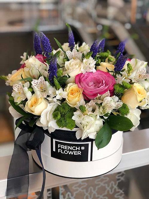 La Garenne - Bouquet