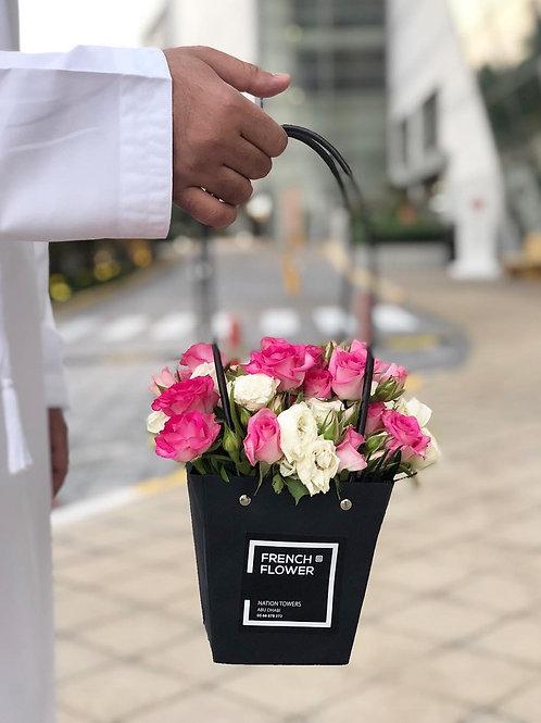 Èze - Bouquet