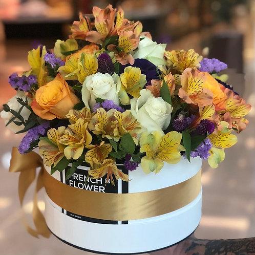 Chantilly - Bouquet