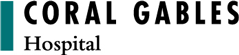 Coral Gables Hospital Logo