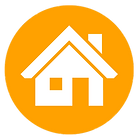 Health & Wellness icon showing a house.