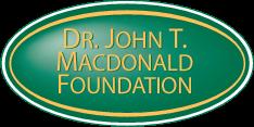 Dr. John T. MacDonald Foundation logo