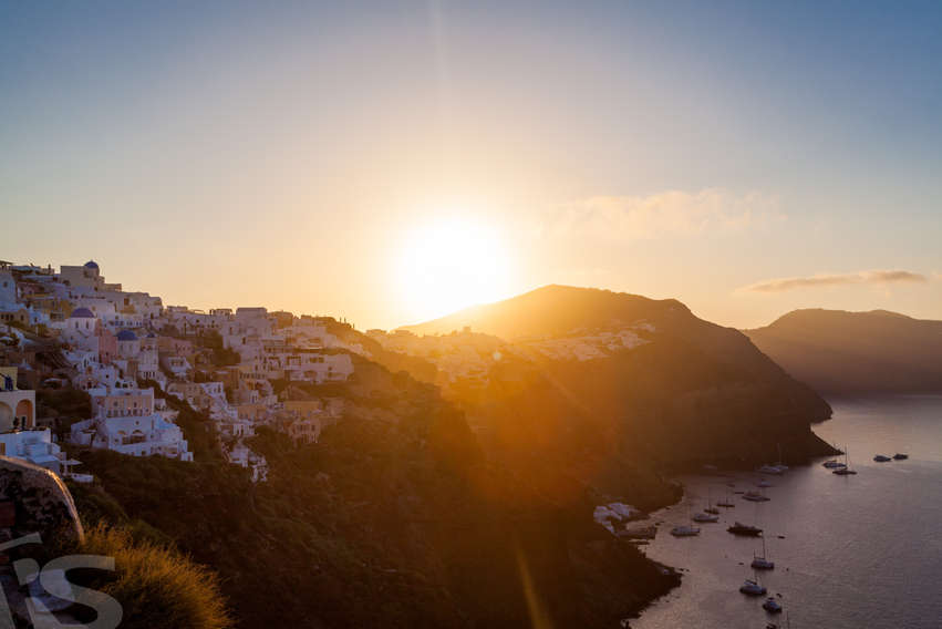 MORNING ON OIA
