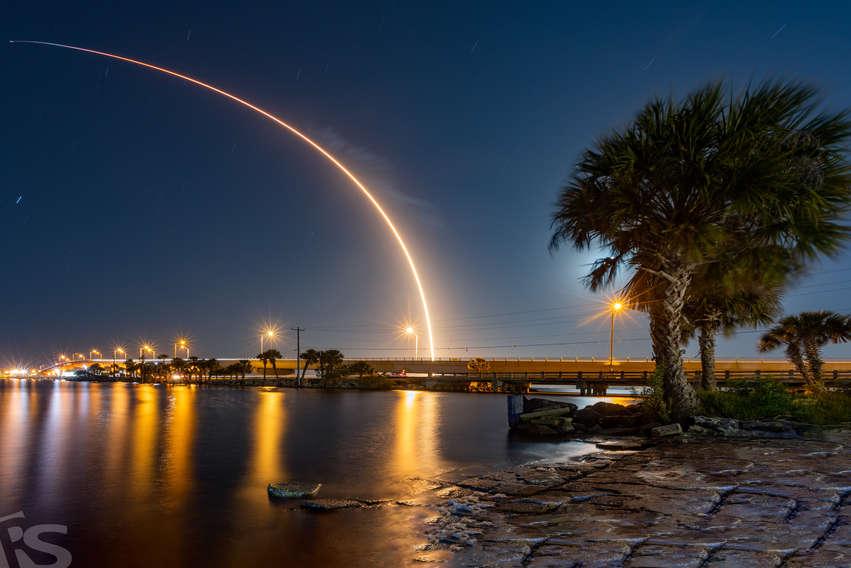 Space X Starlink L24