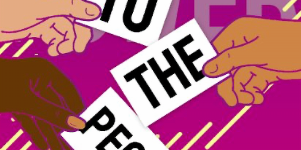 Reclaim Our Vote - Virtual Postcard Party