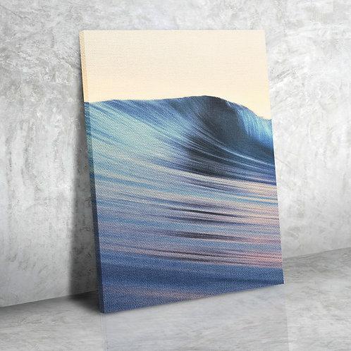 Мягкая волна