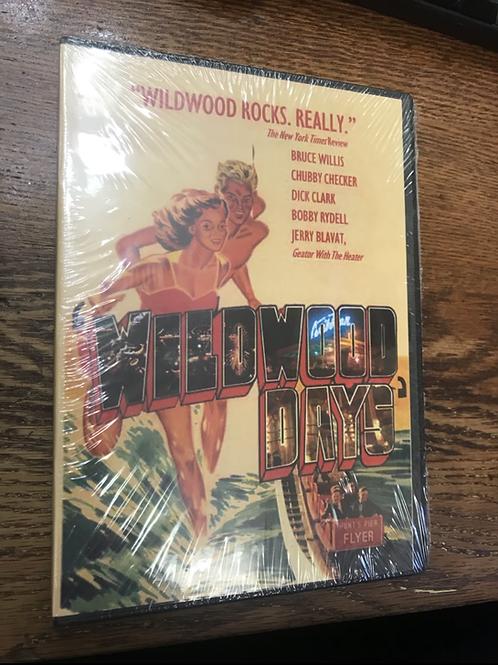 Wildwood Days DVD