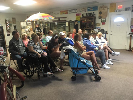 Wildwood Historical Society opens for 55th season