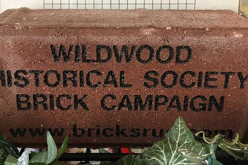 Personalized Brick